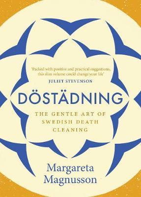 Dostadning by Margareta Magnusson
