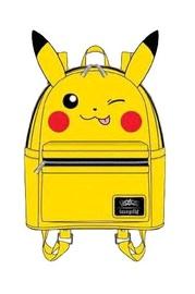Loungefly: Pokemon - Pikachu Winking Mini Backpack