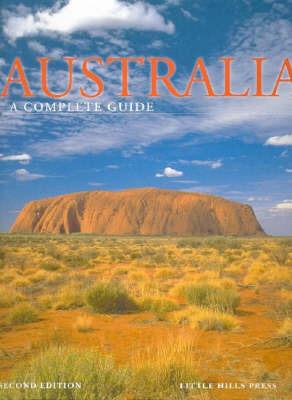 Australia: A Complete Guide image