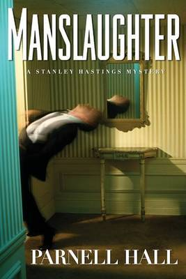 Manslaughter by Parnell Hall image