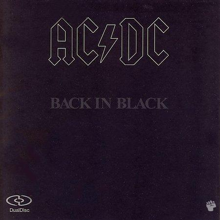 Back In Black - Limited Edition by AC/DC