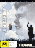 The Truman Show: Special Collector's Edition DVD