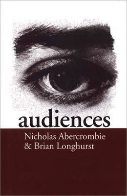 Audiences by Nick Abercrombie image