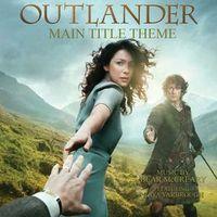 Outlander - O.S.T. (Vol 1) by Bear McCreary