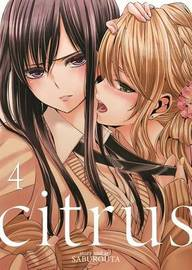 Citrus: Vol. 4 by Saburouta