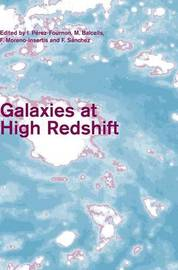 Galaxies at High Redshift