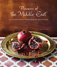 Flavours of the Middle East by Ghillie Basan