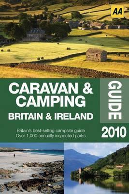 Caravan and Camping Britain: 2010
