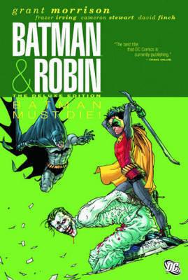 Batman & Robin Volume 3 by Grant Morrison