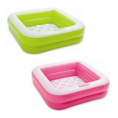 Intex: Play Box Pool - (Assorted Designs)