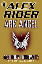 Ark Angel (Alex Rider #6) image