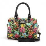Loungefly Pokemon Tropical Starter Print Duffle Bag