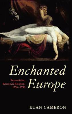Enchanted Europe by Euan K Cameron image