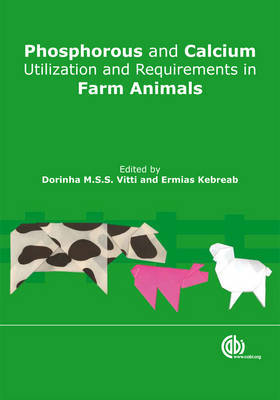Phosphorus and Calcium Utilization and Requirements in Farm Animals image