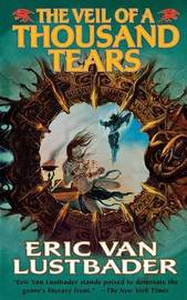 The Veil of a Thousand Tears by Eric Van Lustbader