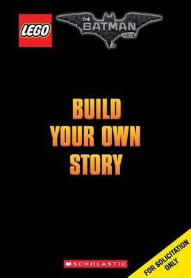 Rogue City (the Lego Batman Movie: Build Your Own Story), Volume 1 by Tracey West