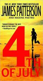 4th of July (Women's Murder Club #4) (Us Ed.) by James Patterson