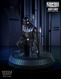 Star Wars: 1/8 Darth Vader - Collectors Gallery Statue