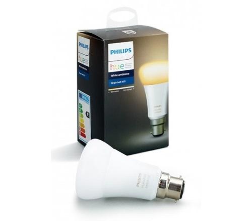 Philips Hue White Bulb - Bayonet image