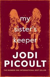 My Sister's Keeper by Jodi Picoult image