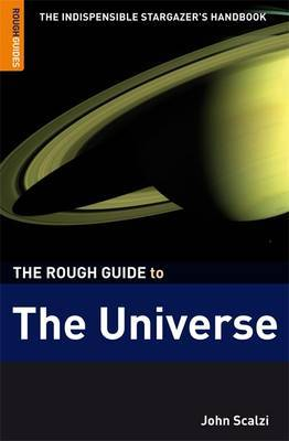 Rough Guide to the Universe by John Scalzi image
