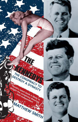 The Kennedys by Matthew Smith image