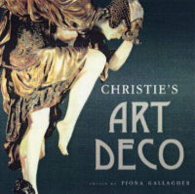 Christie's Art Deco by Fiona Gallagher image