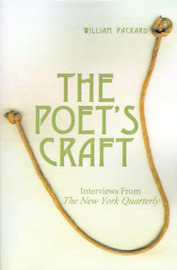 The Poet's Craft: Interviews from the New York Quarterly image