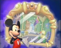 Disney's Magical Mirror: Starring Mickey Mouse for GameCube image