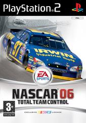 NASCAR 06: Total Team Control for PlayStation 2