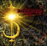 The Last Kind Words by DevilDriver