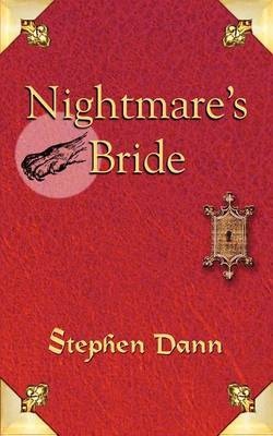 Nightmare's Bride by Stephen Dann image