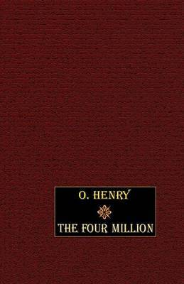 The Four Million by O Henry image