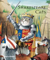 Shakespeare Cats by Susan Herbert