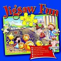 Jigsaw Fun image