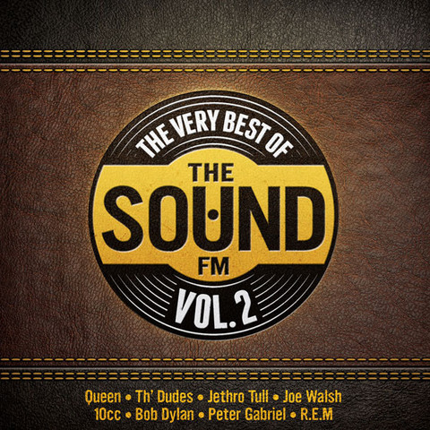 The Very Best Of The Sound Volume 2 by Various Artists image