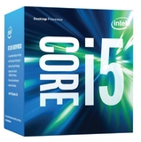 Intel Skylake i5 6400 2.7 - 3.3GHz Processor