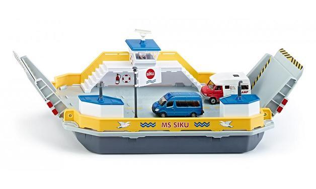 Siku: Car Ferry