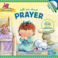 Tell Me about Prayer by Stephen Elkins
