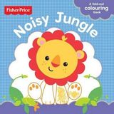 Fisher-Price Noisy Jungle by Fisher Price