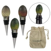 Game of Thrones: Dragon Egg Wine Stoppers
