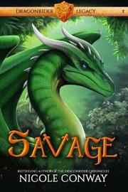 Savage by Nicole Conway image