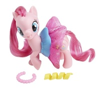 My Little Pony: Sparkling & Spinning Skirt - Pinkie Pie image