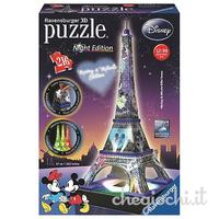 Ravensburger : Mickey Minnie Eiffel Tower 3D 216pc