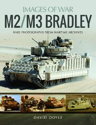 M2/M3 Bradley by David Doyle
