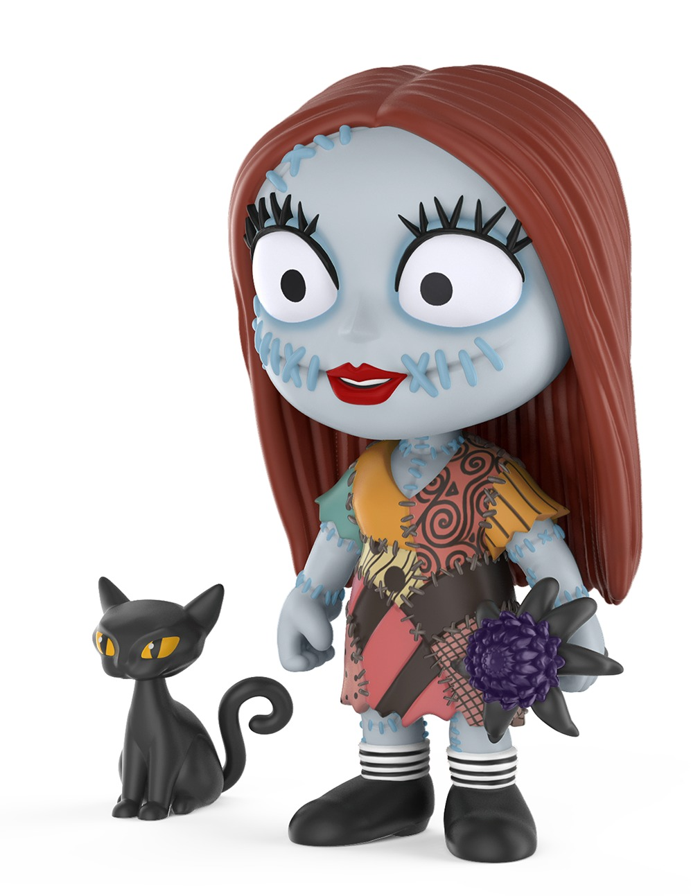 NBX: Sally - 5-Star Vinyl Figure image