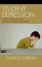 Student Depression by Marcel Lebrun