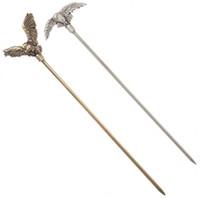 Harry Potter Hedwig Hair Sticks Set (2 Pack)