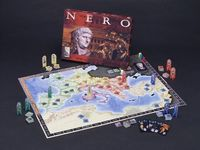 Nero: Legacy of a Despot image