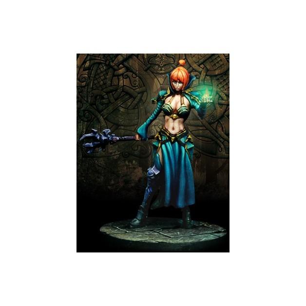 Scale75: 1:48 Lisbeth Figure